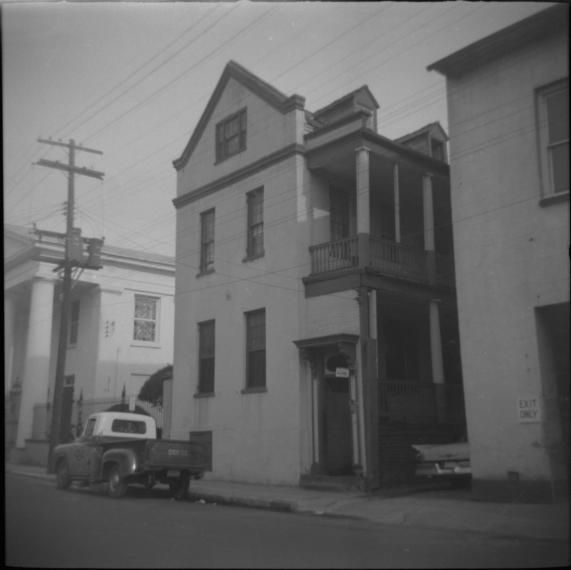 45 Wentworth Street