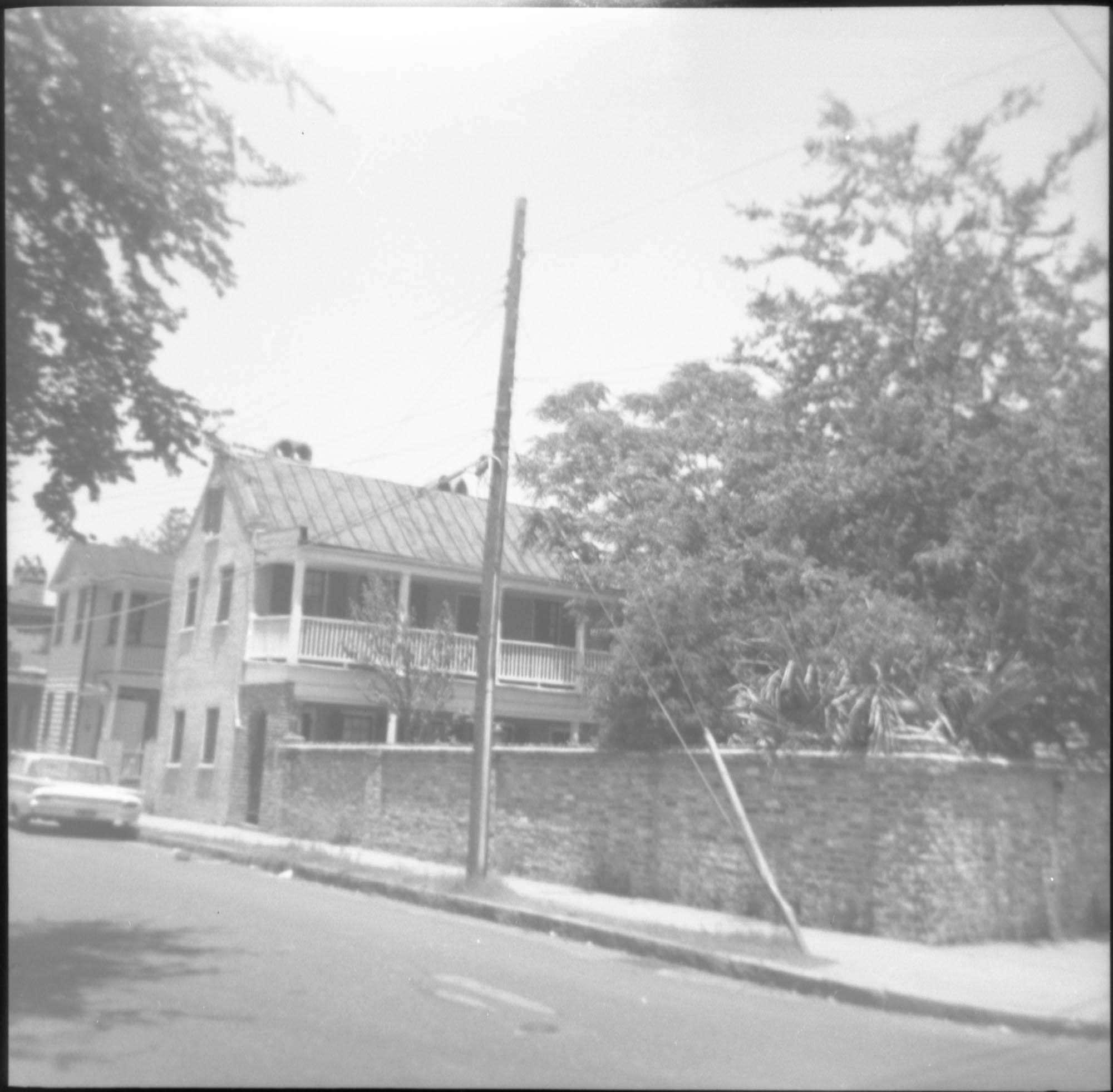 6 Alexander Street