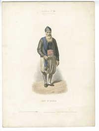 Juif d'Alger