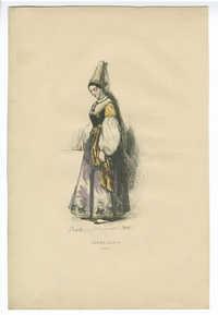 Jeune juive (Alger)