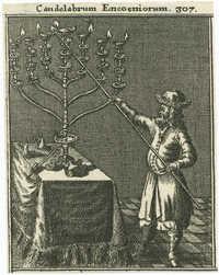 Candelabrum Encoeniorum