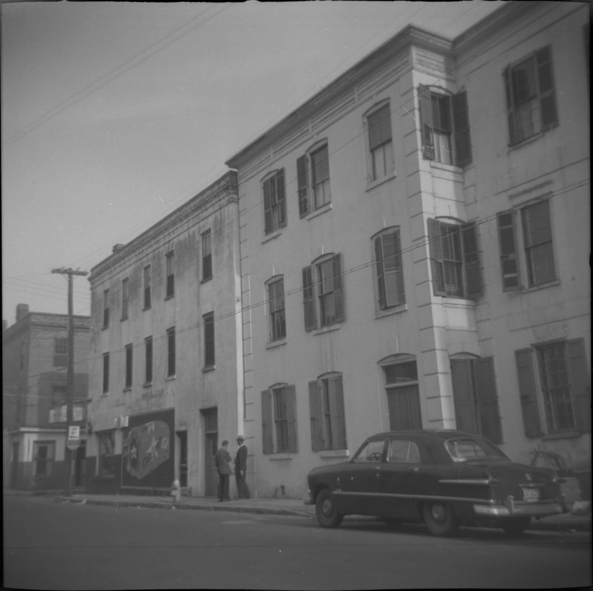 49 Society Street