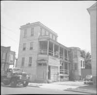 43 Laurens Street
