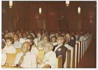 Avery Class of 1932 Reunion Attend Community Program