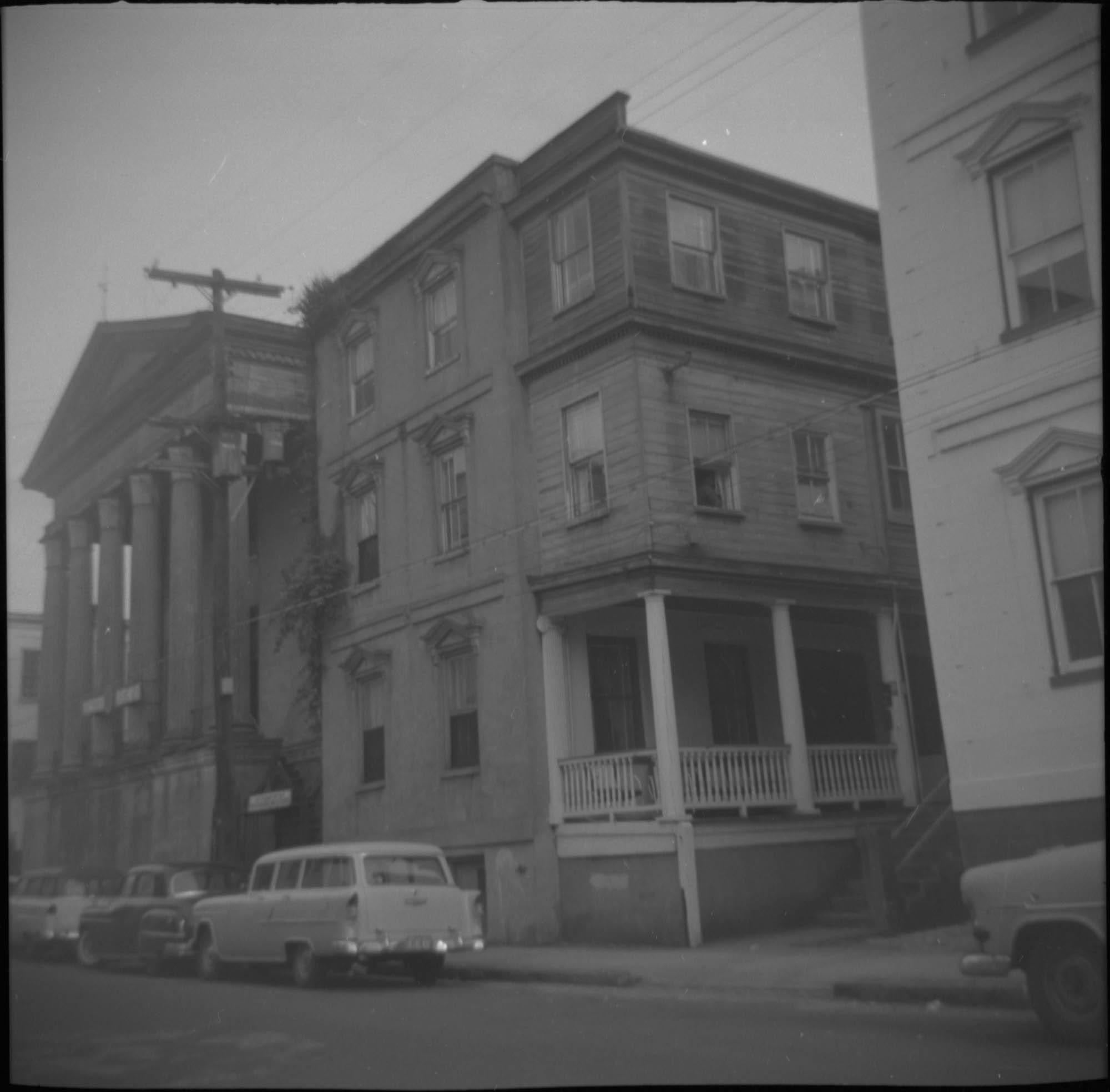 57 Society Street