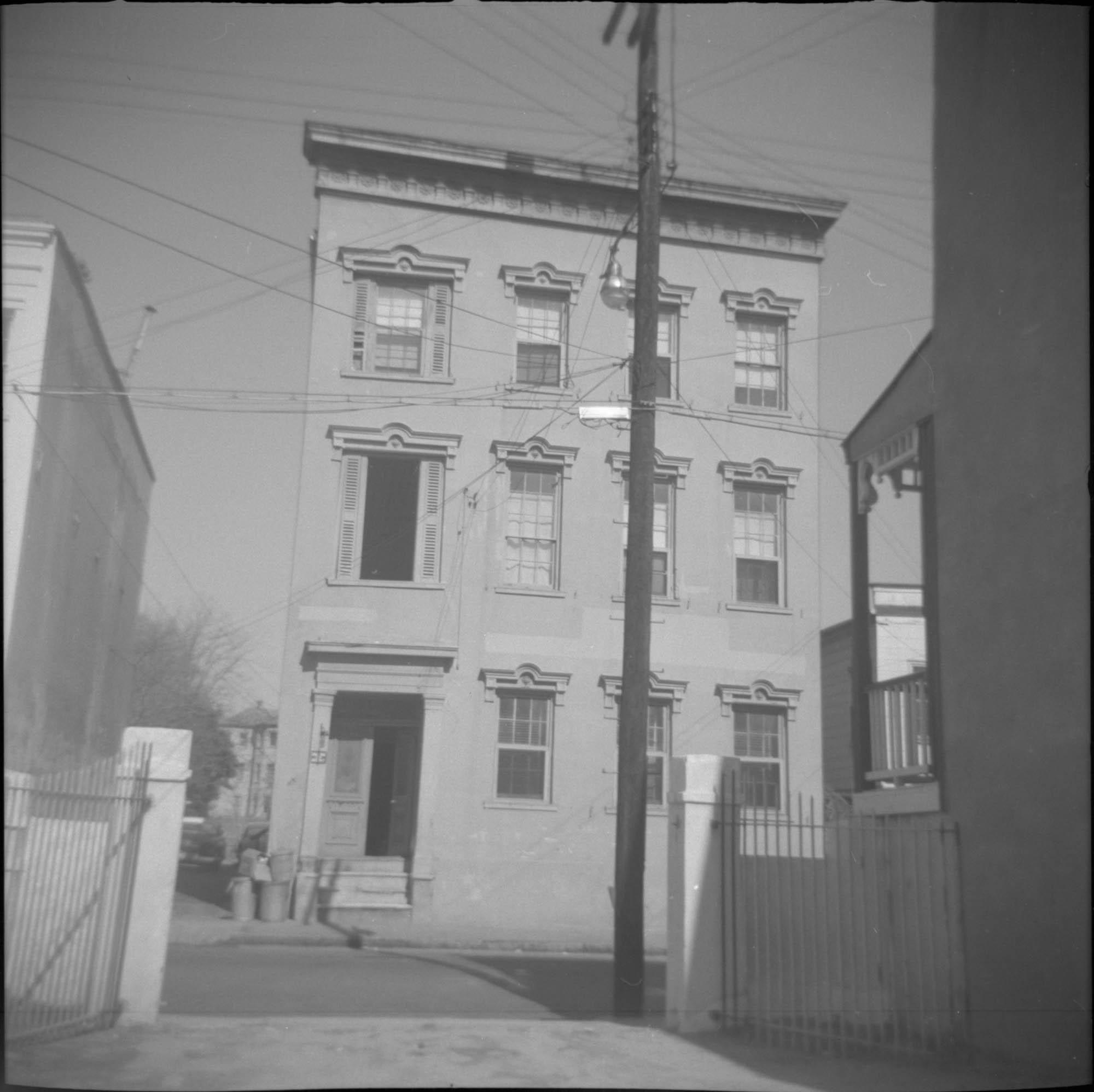 62 Society Street