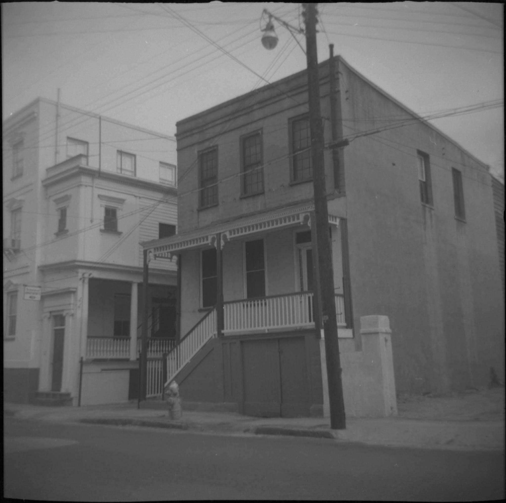 61 Society Street