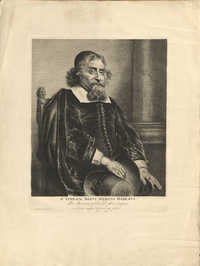 Dor. Ephraim Bonus Medicus Hebræus