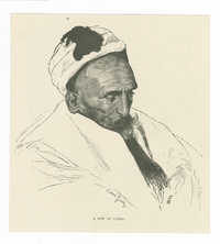 A Jew of Cairo
