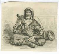 Jewish musician of Mogadore