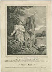 Abrahams Beruf