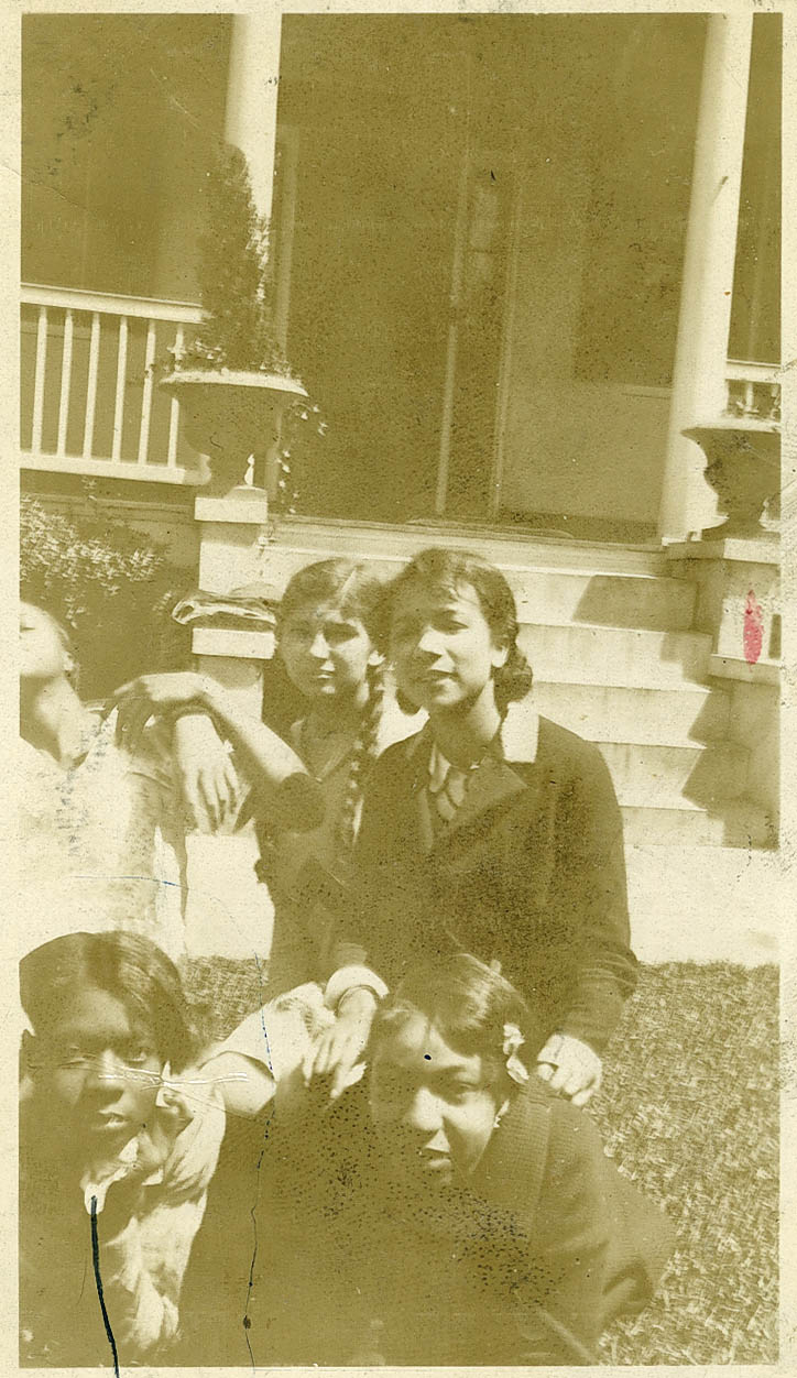 Esther E. Simmons and Friends
