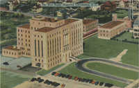 The New Roper Hospital, Charleston, S.C.