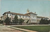 Charleston, S.C.-Roper Hospital 1850-1905