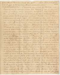 056. Letter to James B. Heyward -- April 27, 1835 (sender unknown)