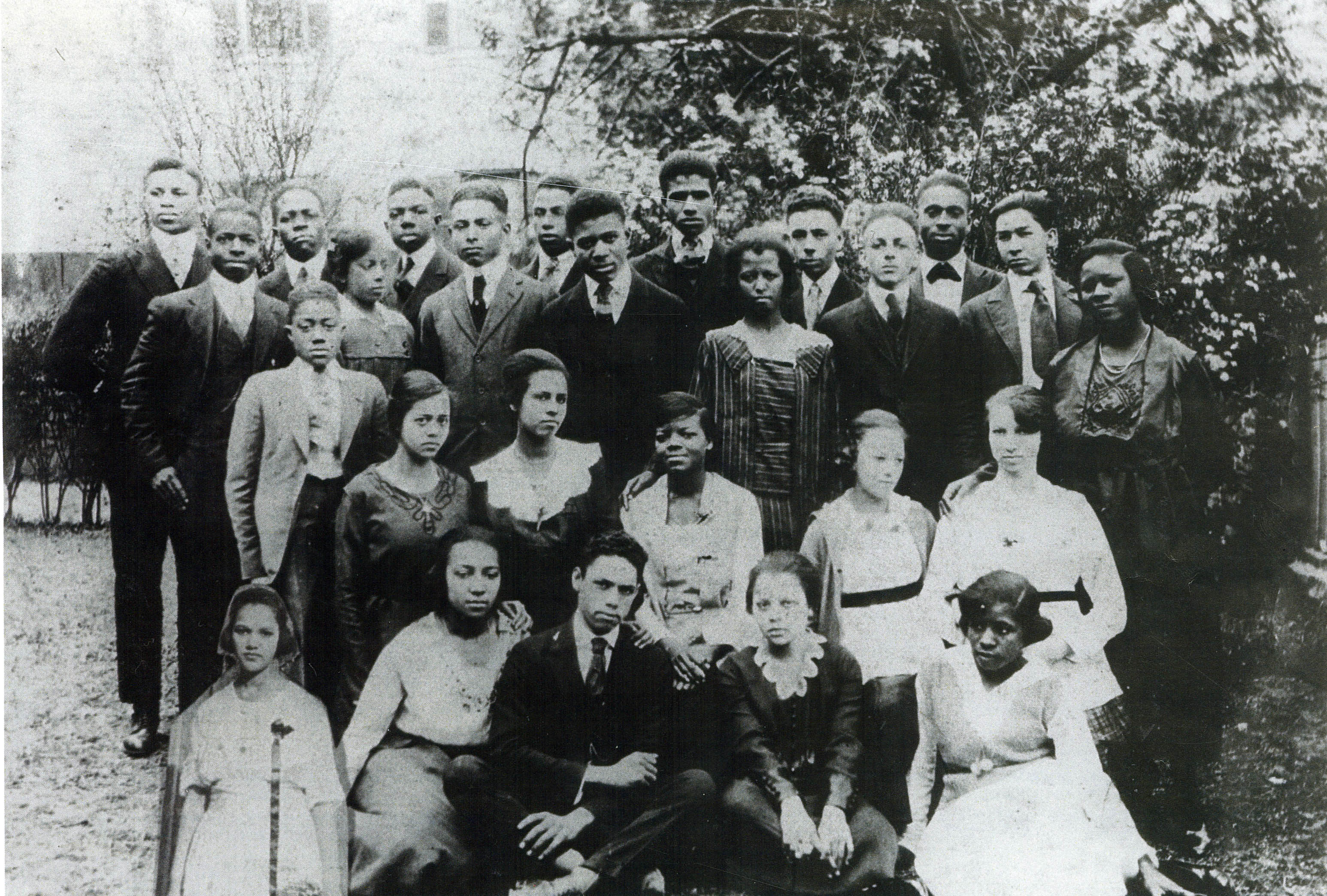 Avery Class of 1919