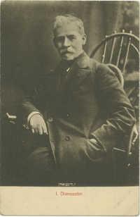 I. Dienesohn