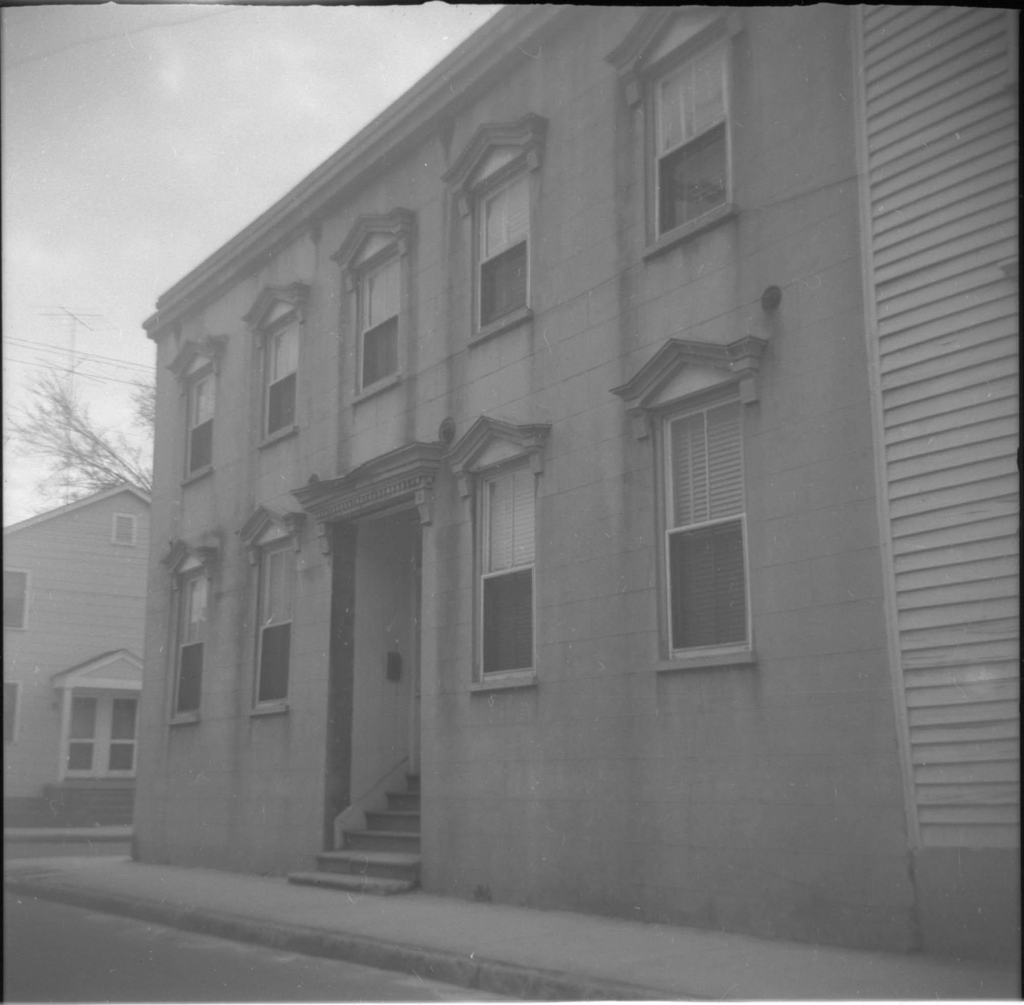 53 Anson Street