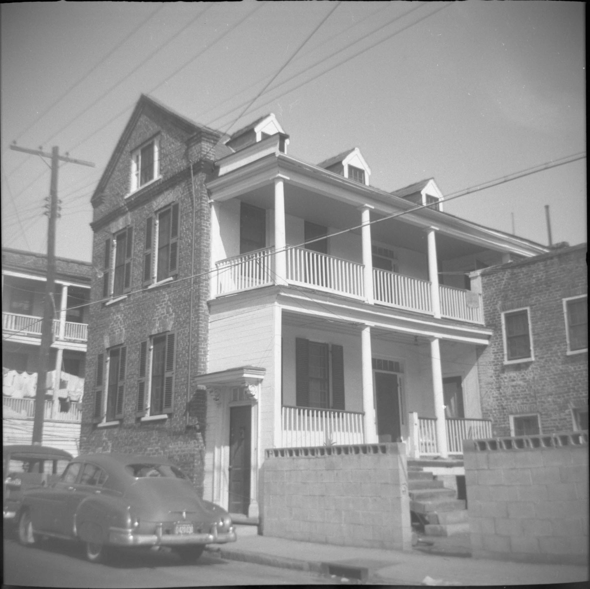 56 Anson Street