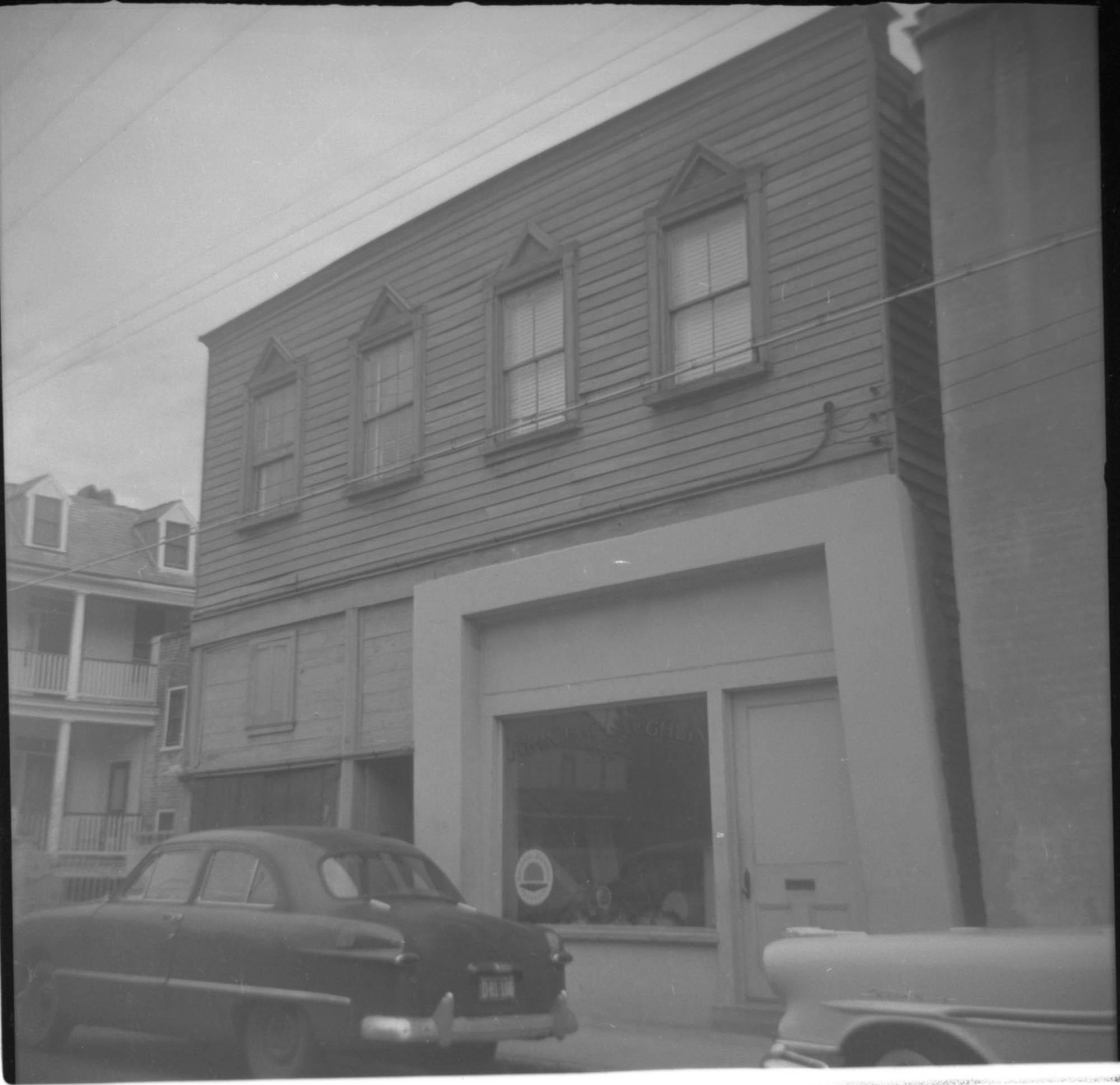 54 Anson Street