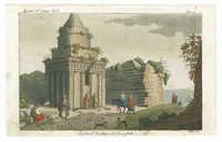 Sepolcri d'Assalonne e di Giosaffatte