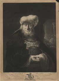 A Jew Rabbi