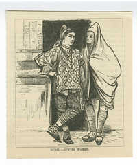 Tunis.--Jewish women.