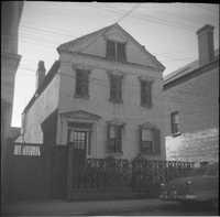 19 Wentworth Street