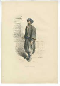 Le juif d'Alger