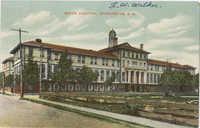 Roper Hospital, Charleston, S.C.