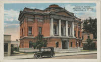 James S. Gibbes Memorial Art Gallery, Charleston, S.C.