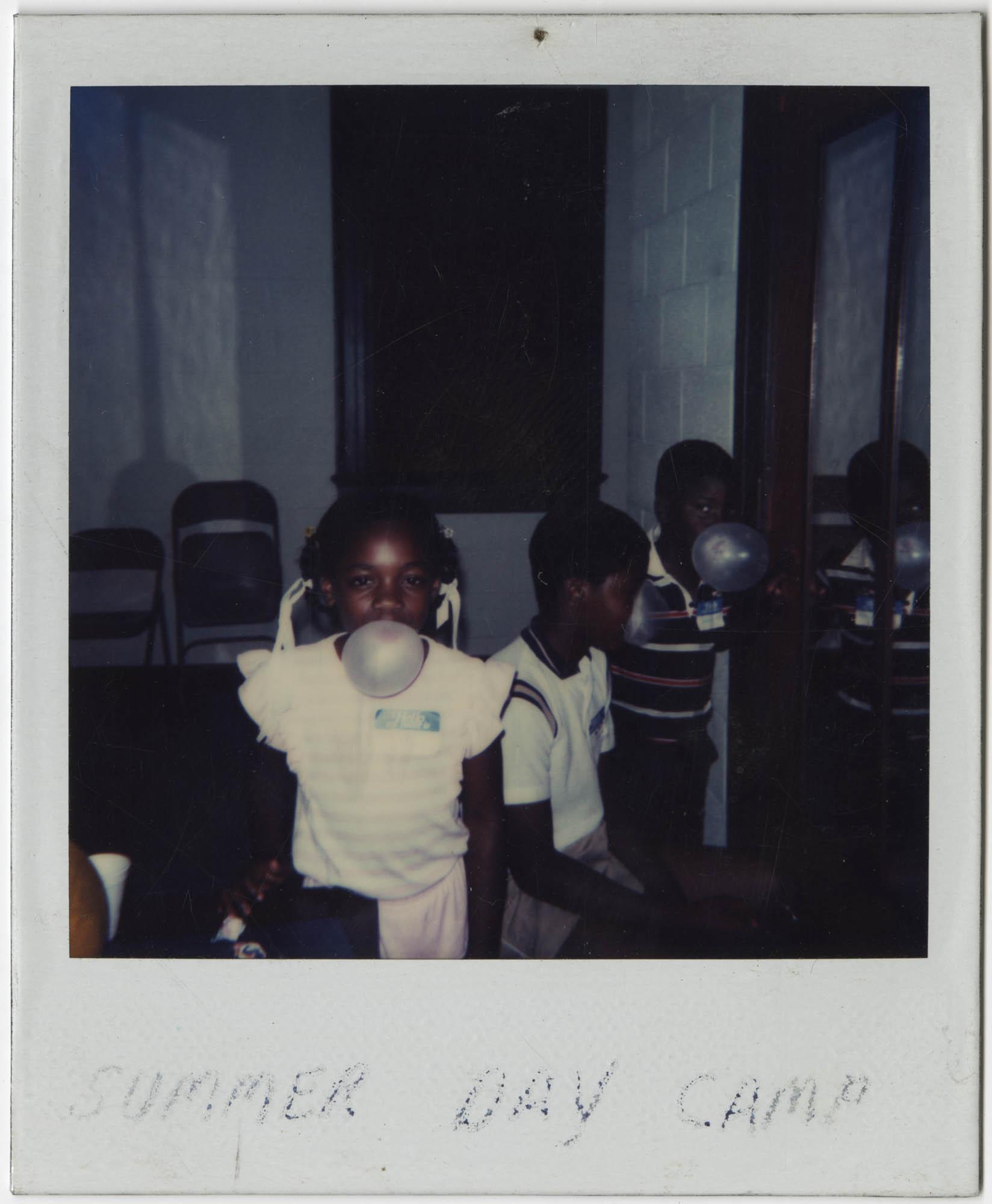 Photograph of Children