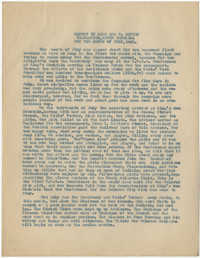 Coming Street Y.W.C.A. Report for July 1920