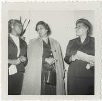 Photograph of Three Women
