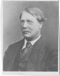 Dr. Arthur B. Rose