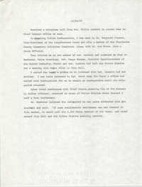 COBRA Report, December 16, 1975