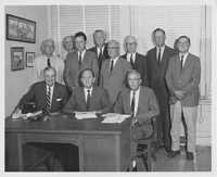 Executive Committee of the Agricultural Society of South Carolina, 1967