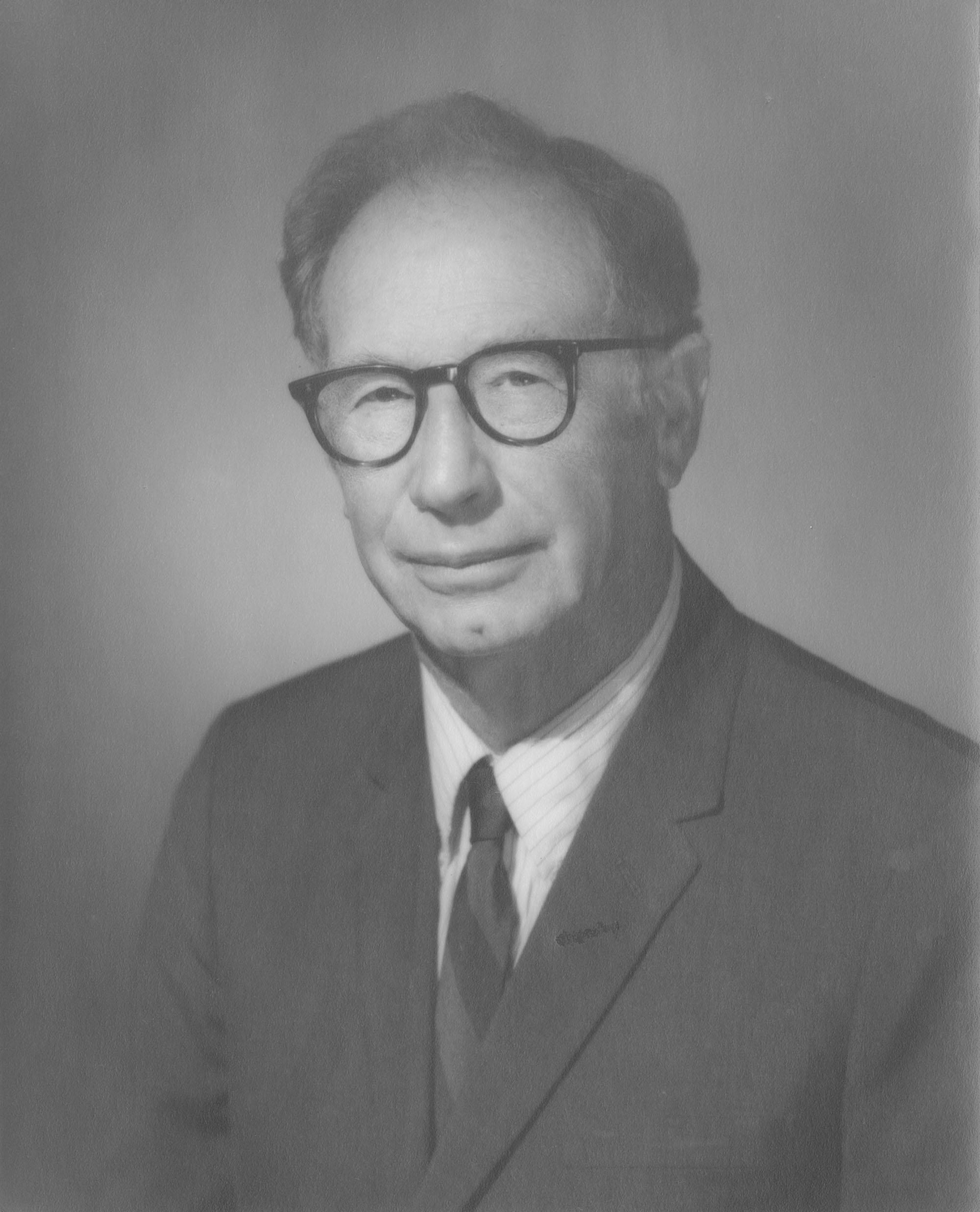 C. Norwood Hastie