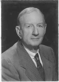 William McLeod Frampton, 1930