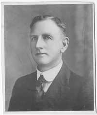 William McLeod Frampton, 1917