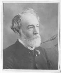 Dr. T. Grange Simons
