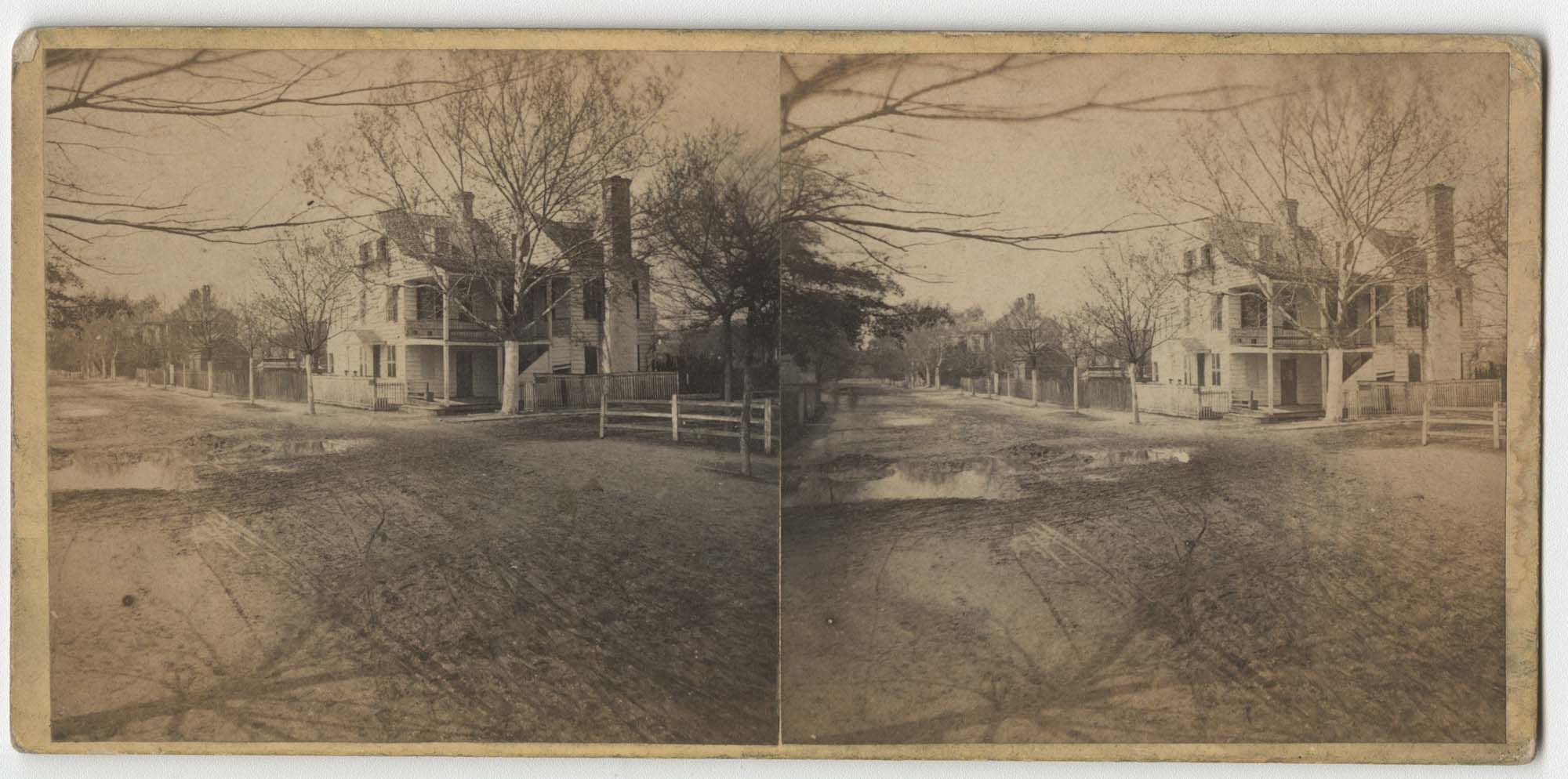 Cooley's Photograph Gallery