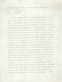 Statement by Chuck L. Fulton, June 27, 1977