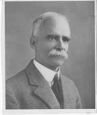 Captain Samuel G. Stoney