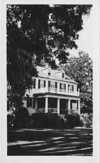 Wedge House
