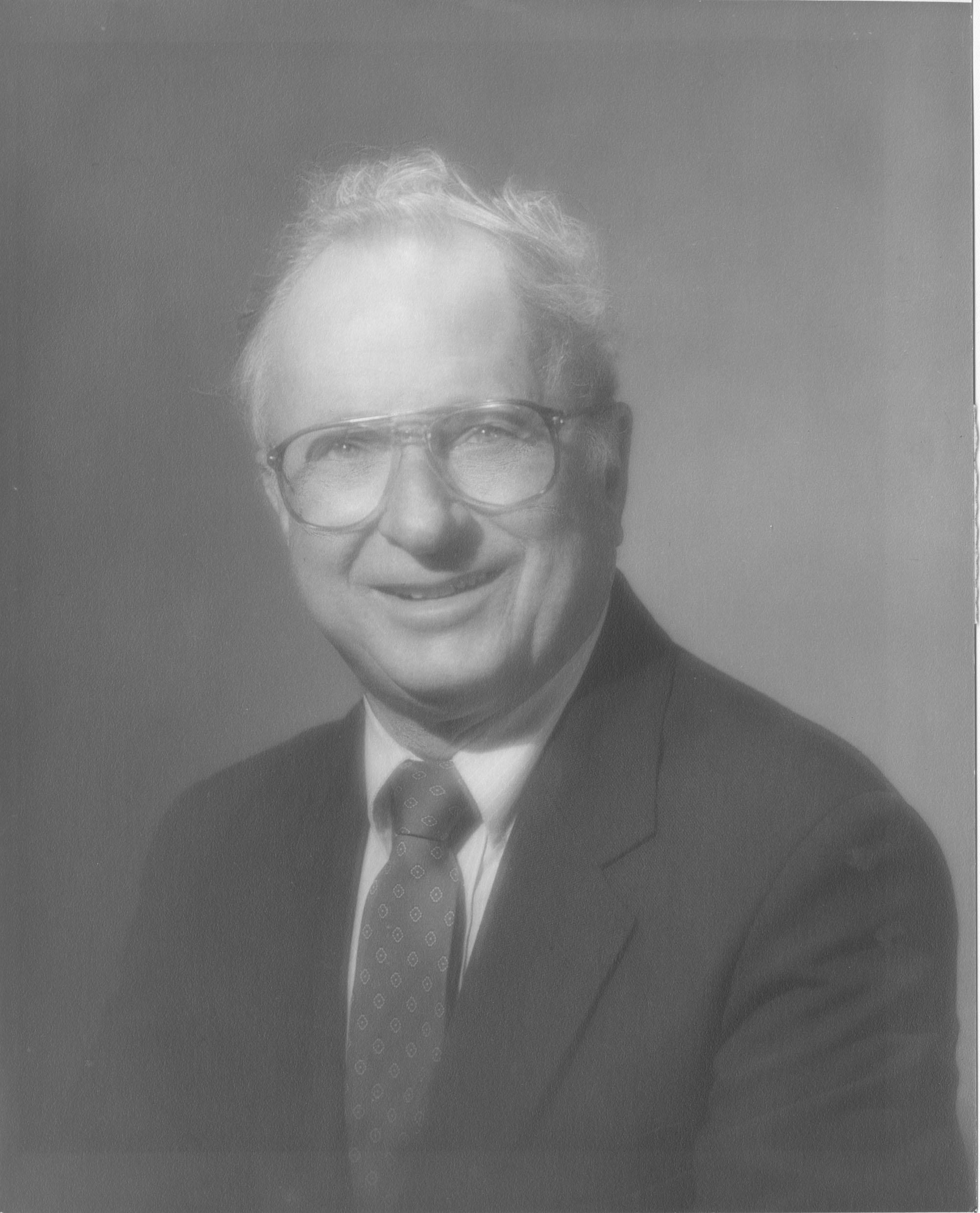 Edward M. Jenkins, Jr.