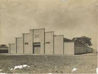 Charleston A & I Fair Building