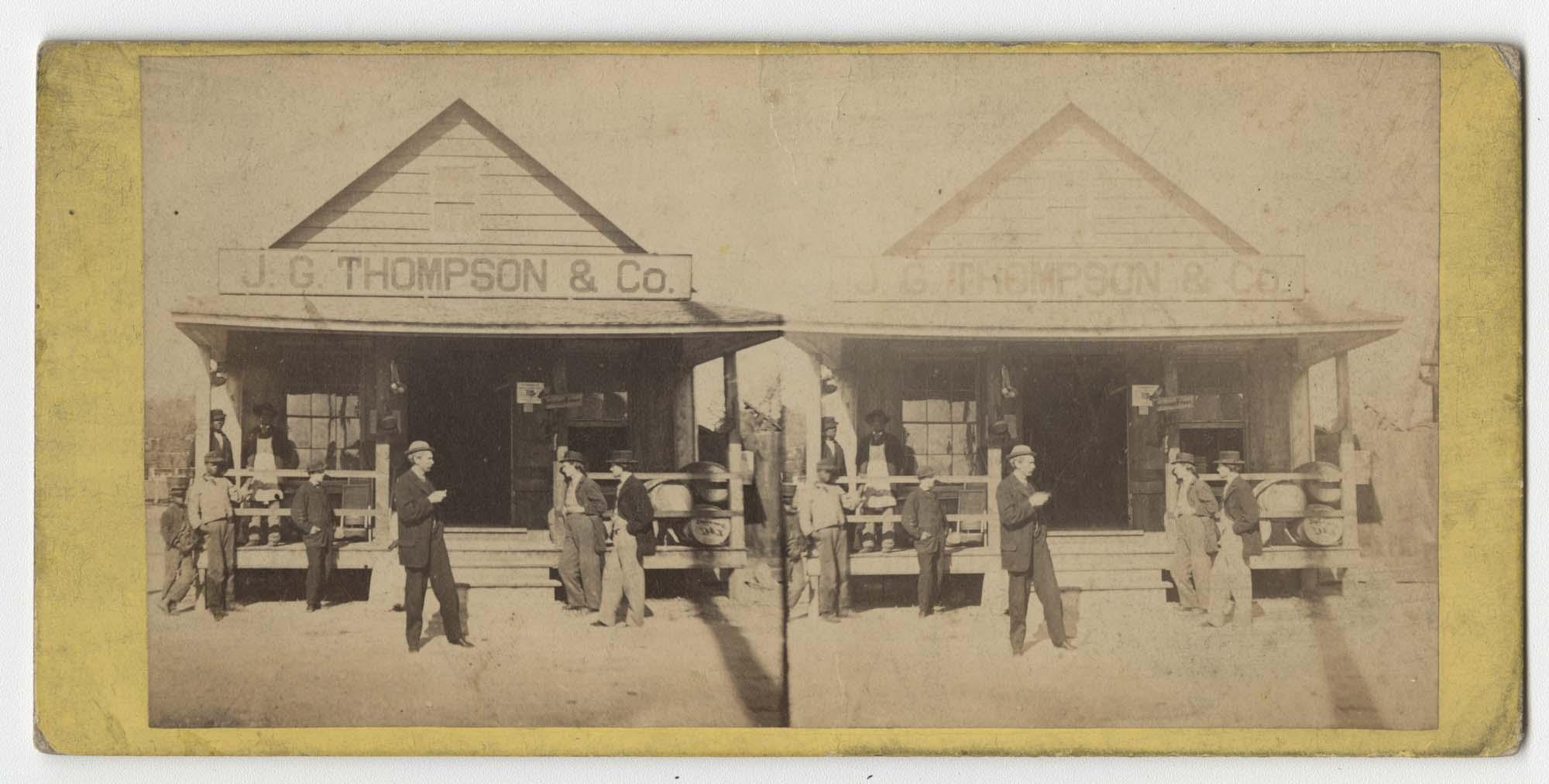 J.G. Thompson & Co.