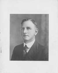 William McLeod Frampton