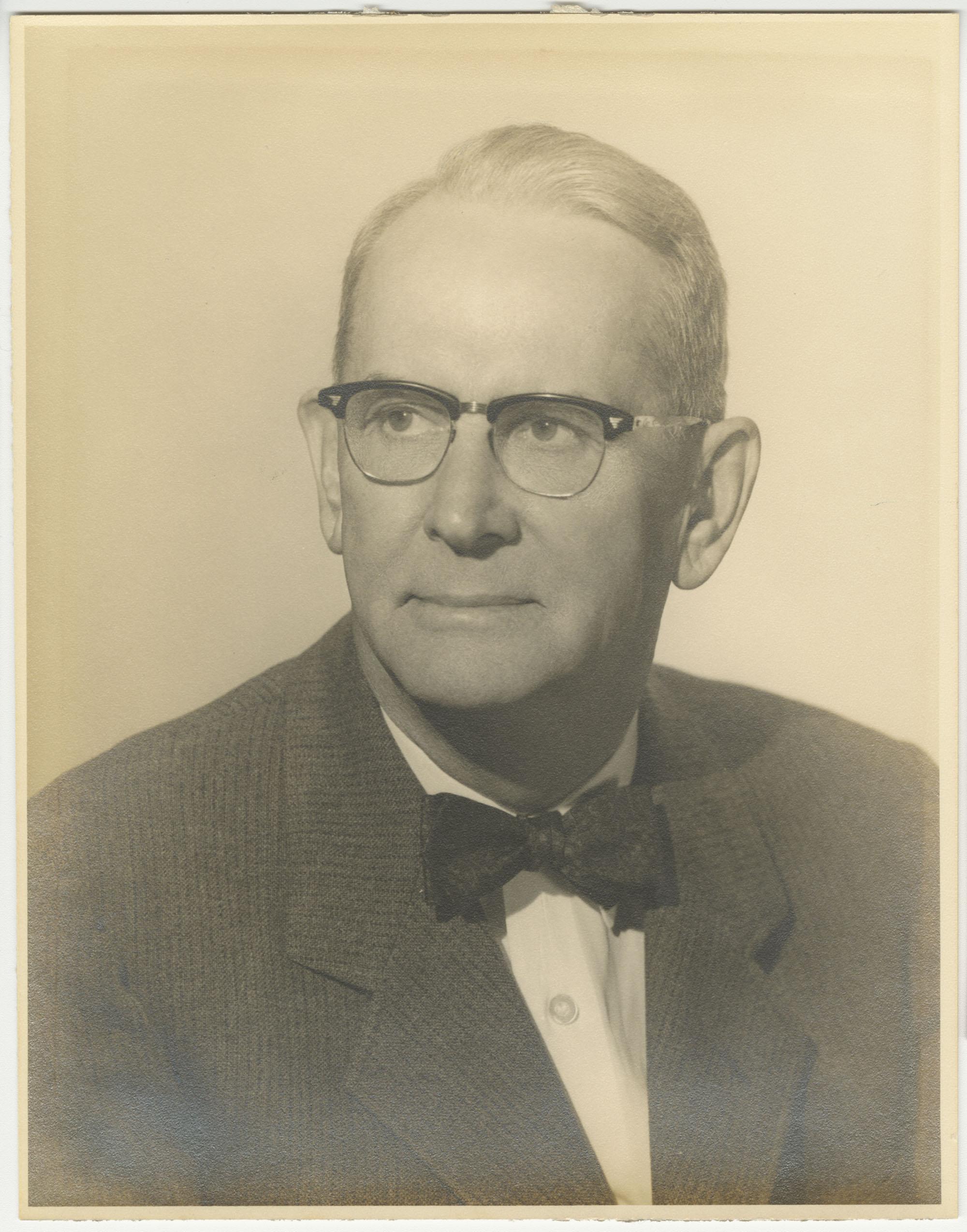 Joseph E. Jenkins